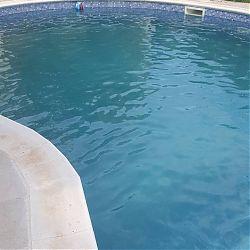 Construction piscine Algérie