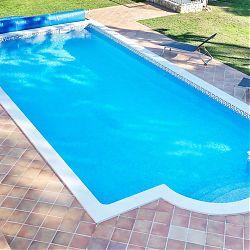 Etude et réalisation piscine Algérie