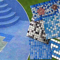 Mosïque pour piscine